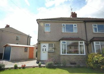 Thumbnail 3 bedroom semi-detached house to rent in Goldington Avenue, Oakes, Huddersfield