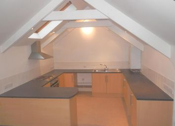 Thumbnail 3 bed duplex to rent in Bread Street, Penzance