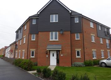 Thumbnail 2 bed flat for sale in Alma Street, Aylesbury