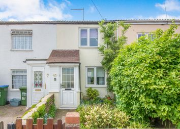 Thumbnail 2 bed terraced house for sale in Commercial Street, Southampton