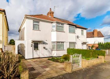 3 bed semi-detached house for sale in Crossway, London W13