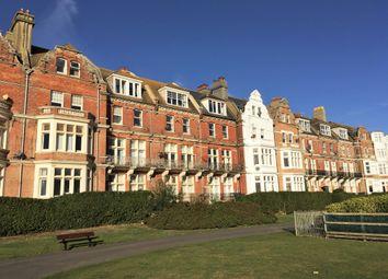 Thumbnail 1 bed flat to rent in Grosvenor Gardens, St Leonards On Sea
