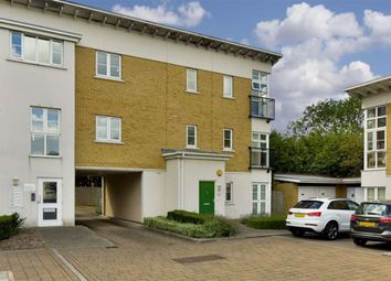 Thumbnail 1 bed flat for sale in Queens Court, Epsom, Surrey