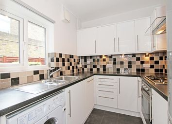 Thumbnail 2 bed flat to rent in Allfarthing Lane, Earlsfield, London