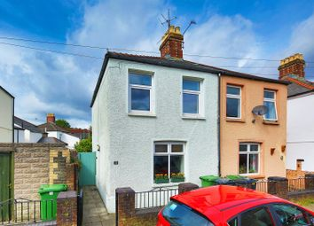 2 bed property for sale in Lewis Street, Riverside, Cardiff CF11