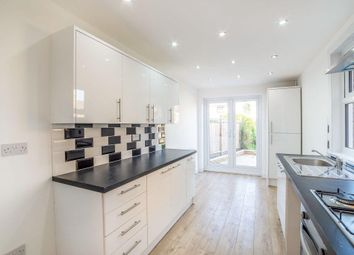 Thumbnail 3 bed terraced house for sale in Lutonhigh Road, Chatham