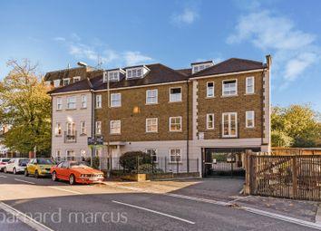 2 bed flat to rent in High Street, Hampton TW12