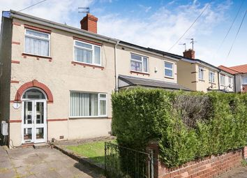 Thumbnail 3 bed semi-detached house for sale in Yew Street, Wolverhampton