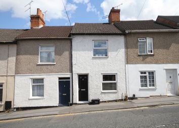 Thumbnail 2 bed terraced house for sale in Eastcott Hill, Swindon