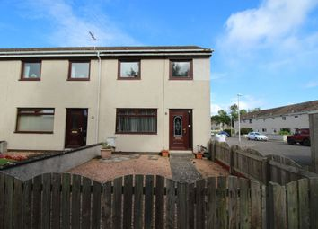 Thumbnail 3 bed terraced house for sale in Baird Way, Montrose