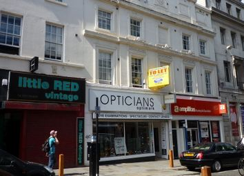 Thumbnail 1 bed flat to rent in Bold Street, City Centre, Liverpool