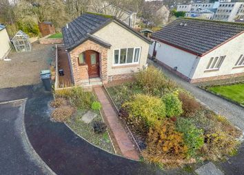 Thumbnail 2 bed bungalow for sale in 9, Katherines Court Hawick