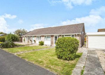 Thumbnail 2 bed bungalow for sale in Estuary Park, Combwich, Bridgwater