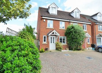 Thumbnail 4 bed semi-detached house for sale in Country View, Gloucester
