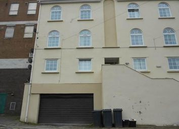 Thumbnail 1 bed property to rent in Forge House, Forge Lane, Pontypool