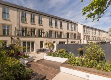 Thumbnail 4 bedroom town house for sale in 8 Larkfield Gardens, Trinity, Edinburgh