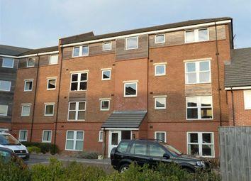 Thumbnail 2 bedroom flat for sale in Yersin Court, Okus, Swindon