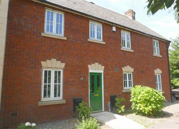 Thumbnail 4 bed terraced house for sale in Riversmill Walk, Dursley