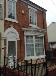 4 bed end terrace house for sale in Malm Street, Hull HU3