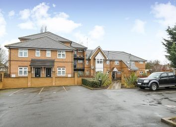 Thumbnail 1 bed flat for sale in Parnell Way, Harrow
