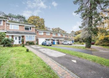 Thumbnail 4 bed end terrace house for sale in Bearwood, Bournemouth, Dorset