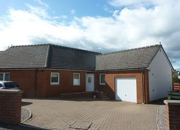Thumbnail 4 bed detached bungalow for sale in Corstorphine Road, Thornhill