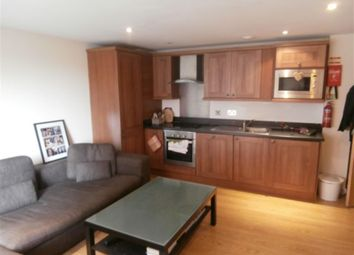 Thumbnail 1 bed flat to rent in Victoria House, 50 - 52 Victoria Street, Sheffield