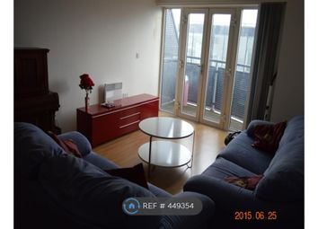Thumbnail 2 bed flat to rent in Mass House Plaza, Birmingham