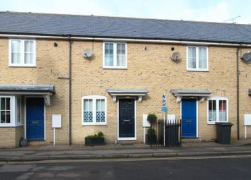 Thumbnail 2 bed terraced house for sale in Essex Street, Whitstable
