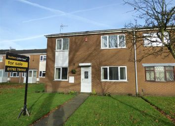 Thumbnail 3 bedroom town house for sale in High Street, Goldenhill, Stoke-On-Trent