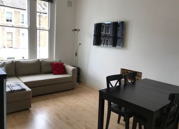 Thumbnail 2 bed flat to rent in Grittleton Road, Maida Vale, London