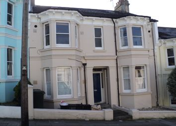 Thumbnail 1 bed flat to rent in Ditchling Rise, Brighton
