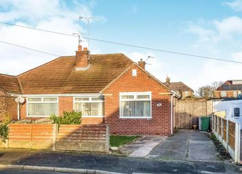 Thumbnail 2 bedroom bungalow for sale in Ridgefield Road, Pensby, Wirral