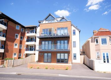 Thumbnail 2 bed flat for sale in Imperial Heights, Lee-On-The-Solent