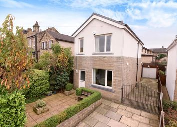 Thumbnail 3 bed detached house to rent in Carrbottom Road, Greengates, Bradford