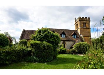 Thumbnail 4 bed property for sale in The Green, Honeybourne
