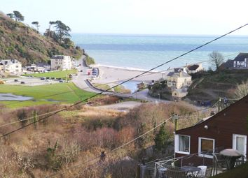 Thumbnail 4 bed detached house for sale in Keveral Lane, Seaton, Torpoint