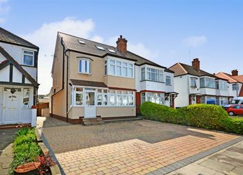 4 bed semi-detached house for sale in Paxford Road, Wembley, Middlesex HA0