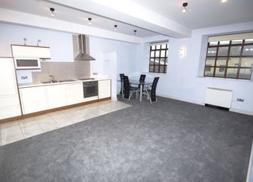 Thumbnail 2 bedroom flat for sale in Cumin Court, Fisher Green, Honley