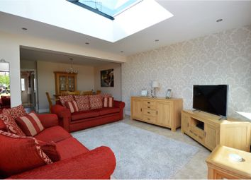 Thumbnail 2 bed semi-detached bungalow for sale in Frithwood Close, Billericay