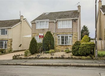 Thumbnail 4 bed detached house for sale in Lupton Drive, Barrowford, Nelson