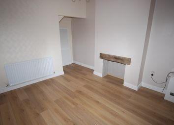 Thumbnail 4 bed end terrace house for sale in Warwick Street, Barrow-In-Furness, Cumbria