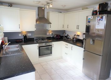 Thumbnail 3 bed terraced house for sale in Waun Draw, Caerphilly