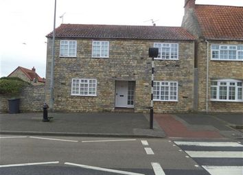 Thumbnail 3 bed detached house to rent in High Street, Navenby, Lincoln