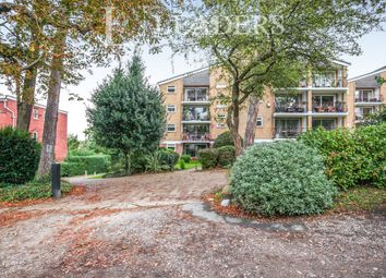 Thumbnail 2 bed flat to rent in Waylands Mead, Beckenham