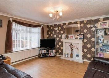 Thumbnail 3 bed terraced house to rent in Gargrave Place West Yorkshire, Leeds, Leeds