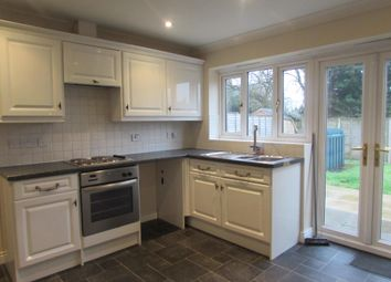 Thumbnail 3 bed end terrace house to rent in Beechings Close, Wisbech St. Mary, Wisbech