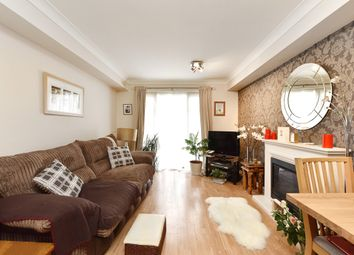 Thumbnail 1 bed flat for sale in Leabank Square, Hackney