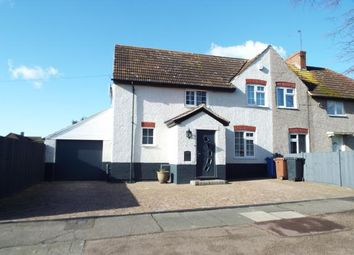 4 bed semi-detached house for sale in Aveley, South Ockendon, Essex RM15