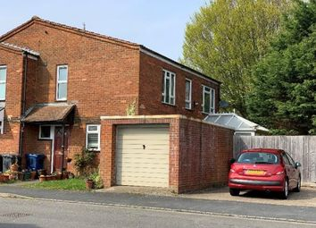 Thumbnail Semi-detached house for sale in Brandon Road, High Wycombe